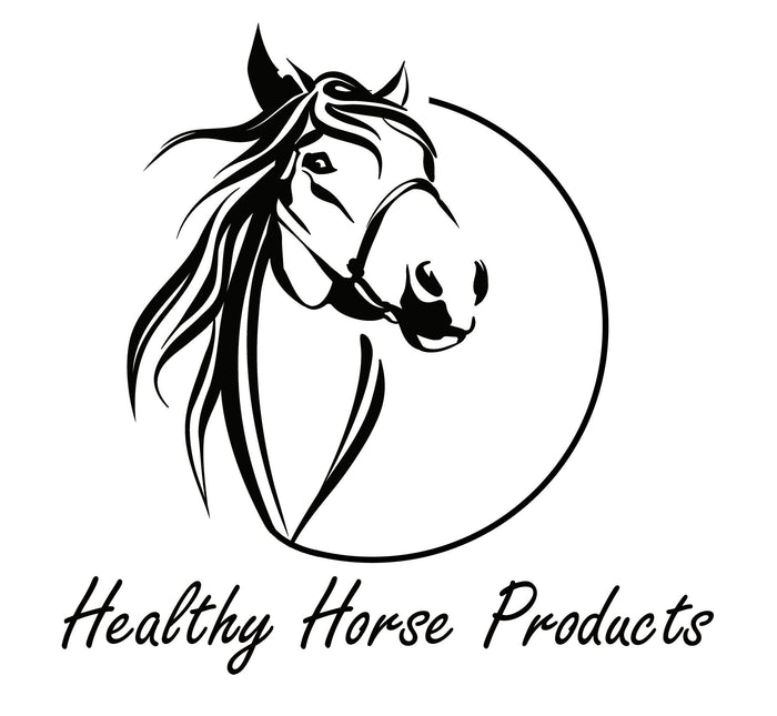 Healthy Horse Wound & Injury Support
