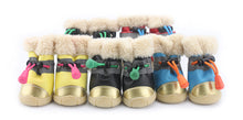 Frenchie Corner® Puppy Winter Boots