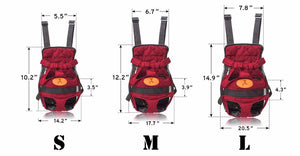 Frenchie Corner® Dog Carrier Chest Pack