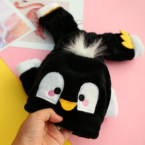 Frenchie Corner® Penguin Costume