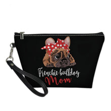 Frenchie Corner® Cosmetic Bags