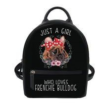 Frenchie Corner® Rucksack ( 3 Colors Availbale)
