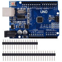 UNO R3 development board