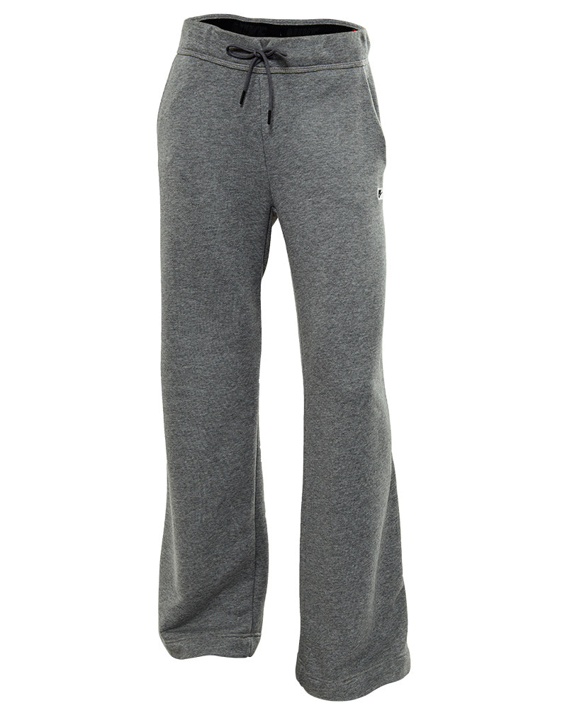 how to orders super popular classcic Nike Wide Leg Sweatpants Womens Style : 803620