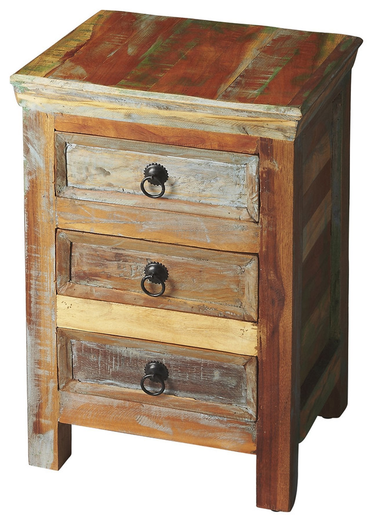 Arya Rustic Accent Chest