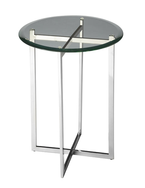 Finn Modern Accent Table