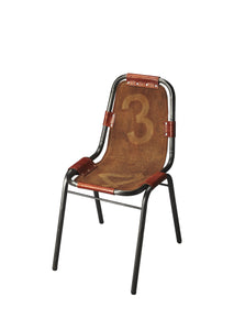 Shelton Vintage Side Chair