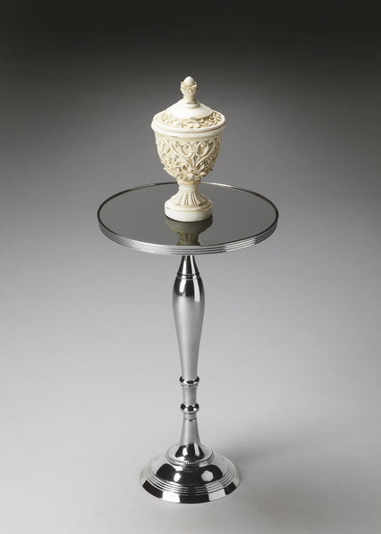 Drury Round Pedestal Table