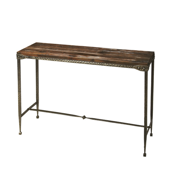 Gratton Rectangular Console Table