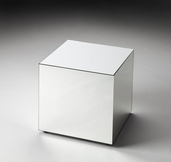 Emerson Mirrored Bunching Cube