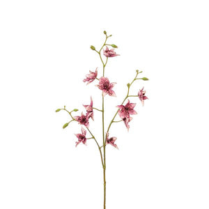 Mauve Tiger Lily Spray - Box of 2