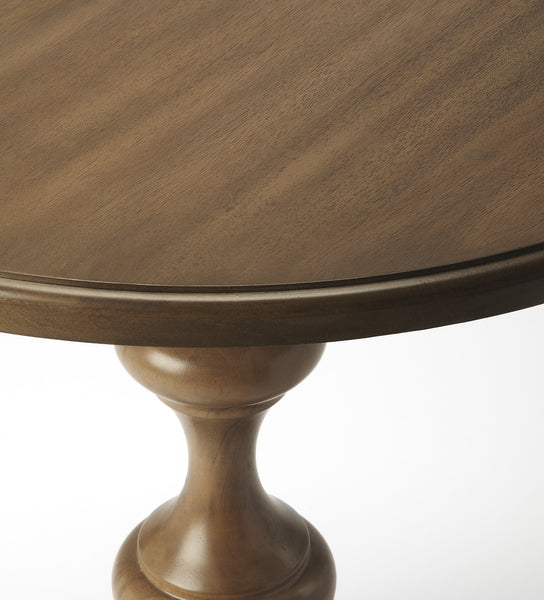 Tilton Round End Table