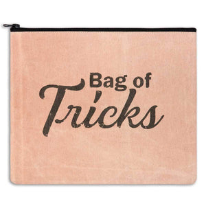 Bag of Tricks Travel Bag