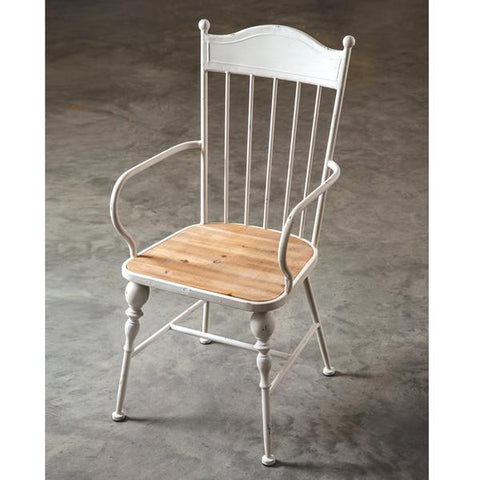 Fanback Windsor Chair
