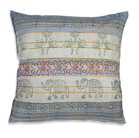 Eden Cotton Euro Pillow