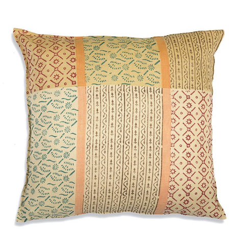 Sienna Cotton Euro Pillow