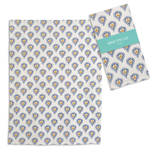 Eisley Tea Towel - Box of 4