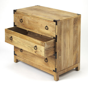 Forster Natural Mango Campaign Chest