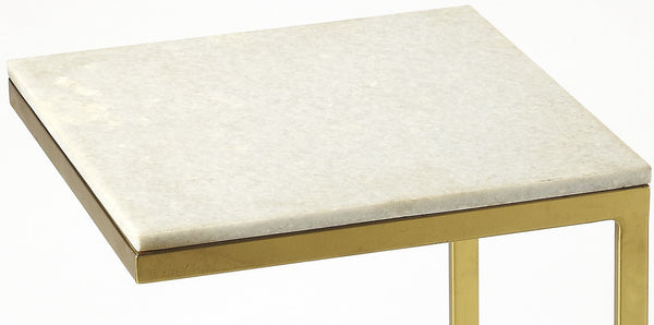 Lawler Modern End Table