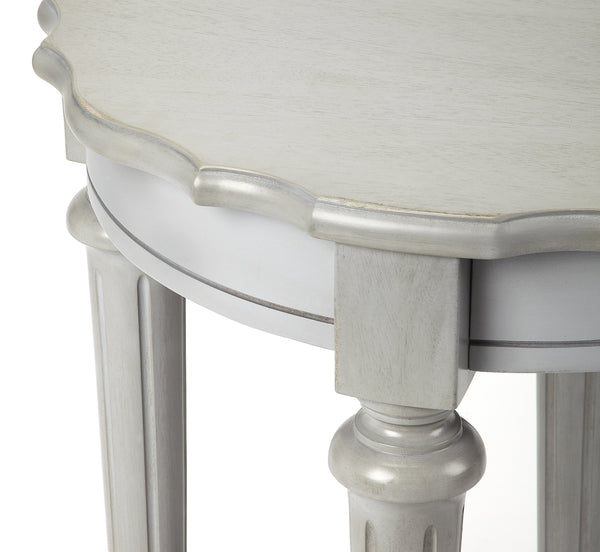 Kendrick Gray End Table