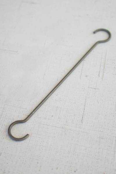 Set Of 12 Long Wire S Hooks Long