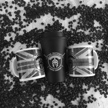 Tactical Coffee, Mugs and Cups,