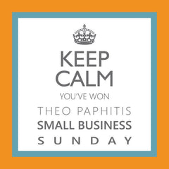 Theo Paphitis Small Business Sunday