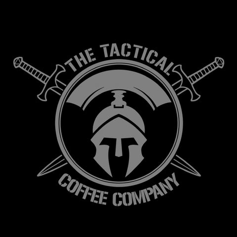 Tactical Coffee Logo