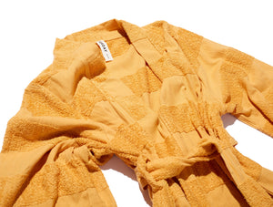 Golden Beach Robe