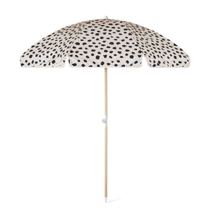 Black Sands Travel Beach Umbrella