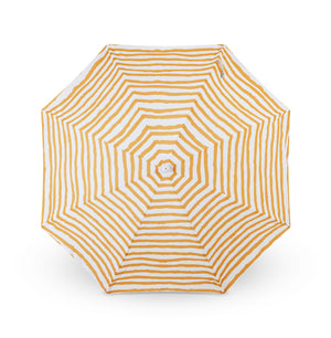 Sun Ray Travel Beach Umbrella