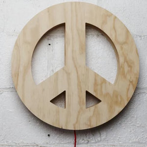 Ply Peace Light