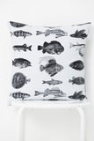Fishy Cushions