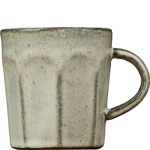 Pottery Tea or Latte cup