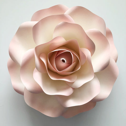 Medium/Large Rose (18') - Ann Neville Design