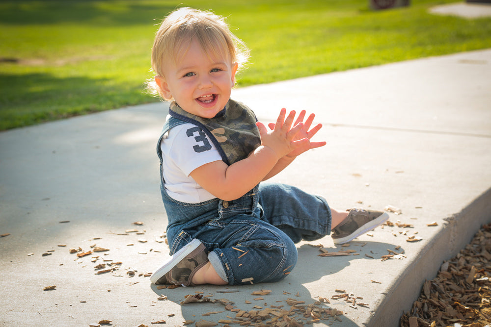 How to photograph your kids. Pixels & Pigment