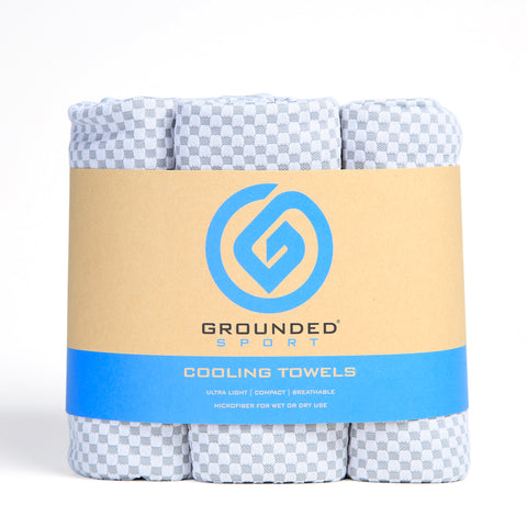 Grounded Towel