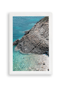 SECRET BEACH //  Isola D'Elba, Italy