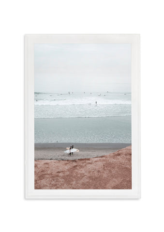 WINTER PACIFIC BEACH // B