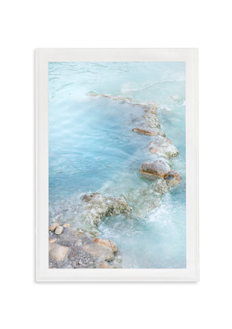 Saturnia // Thermal Springs // A