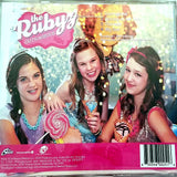 The Rubyz 'Outrageous' CD