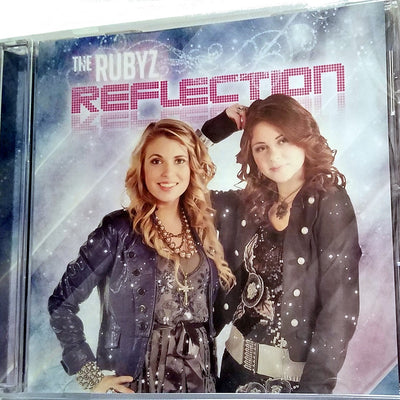 The Rubyz 'Reflection CD' Teen Pop Youth Ministry iShine Knect Christian Music