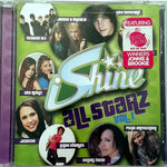 iShine Allstarz Volume #1 CD