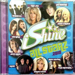 iShine Allstarz Volume #2 CD