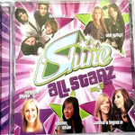 iShine Allstarz Volume #3 CD