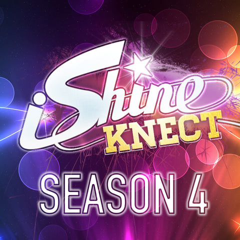 iShine Knect TV Series - Season 4 - STREAM ONLY