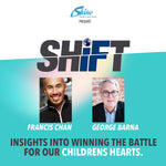 SHiFT Youth Ministry Resource (George Barna & Francis Chan) DVD