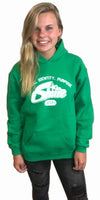 iShine V.I.P. Sweatshirt Original Retro Youth Ministry Tour Event Hoodie