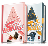 Girls iShine Interactive Bible (NLT version)