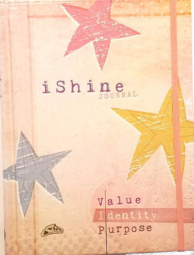 'iShine Teen Journal' Youth Church Ministry Resource VIP Exclusive Book